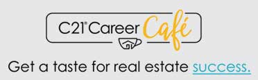 C21 Career Cafe